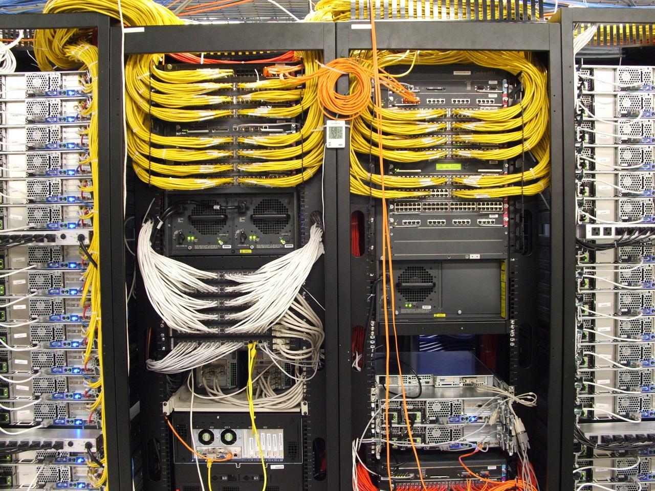Network Services Scsi Gibraltar